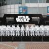 Star Wars Parade Nnq987U4