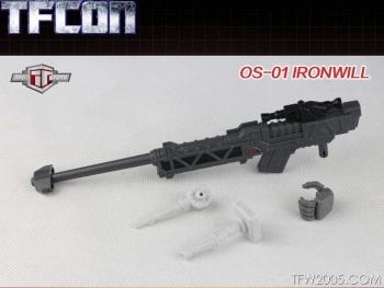 [TFC Toys] Produit Tiers - OS-01 Ironwill (aka Ironhide/Rhino) & OS-03 Medic (aka Ratchet/Mécano) OmIz0TwZ
