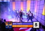 Mis-Teeq / Top Of The Pops 2001 / One Night Stand