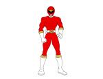 Power Rangers Ofdopr8Y