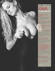 Nicole Simpson 3