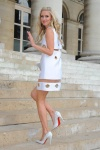 Nicky Hilton Arrives for the Atelier Versace show as part of Paris Fashion Week July 5-2015 x32
