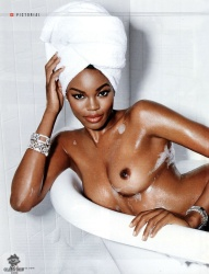 Eugena Washington 1