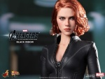 Black Widow - Vedova Nera - The Avengers 1/6 AF AazT4hn0