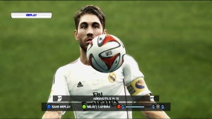 Download PES 2013 ADIDAS BRAZUCA - PRIME MLS 14/15 Ball by Tanapon
