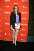 Кэти Леклерк, фото 200. Katie LeClerc 2012 ABC Family West Coast Upfronts in Hollywood - May 1, 2012, foto 200