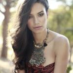 Gatas QB - Patrícia Cardoso Miss Fanática Record 2014/15