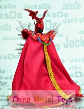 (Jaksdo) Saint Seiya Myth Cloth EX Evil Pope