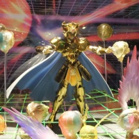 Taiwan Tamashii Feature's: Volumen 5  AbihToN5