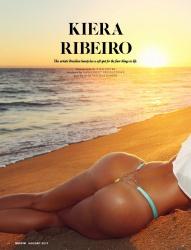 Kiera Ribeiro 2