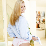 Джесси Роджерс, фото 351. Jessie Rogers Just Kiss Me, foto 351