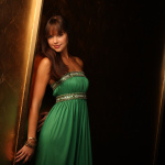 Arielle Kebbel | Portrait Photoshoot -  Bangkok International Film Festival - Sept 27-28, 2008