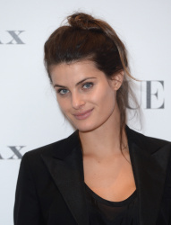 Isabeli Fontana - Vogue 100: A Century Of Style @ the National Portrait Gallery in London - 02/09/16
