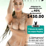 playboy mexico mayo 2017 | the4um.com.mx