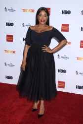 Niecy Nash - TrevorLIVE LA 2015 @ Hollywood Palladium in Los Angeles - 12/06/15
