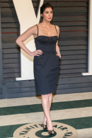 """Sarah Silverman """"2015 Vanity Fair Oscar Party hosted by Graydon Carter at Wallis Annenberg Center for the Performing Arts in Beverly Hills"""" (22.02.2015) 43x   SI9KxwG2"""