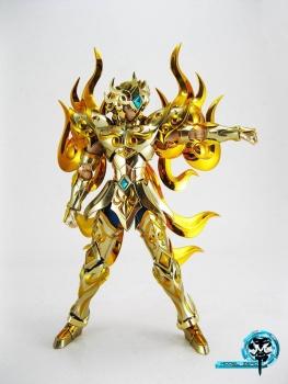 Galerie du Lion Soul of Gold (Volume 2) 7IiL9eeb