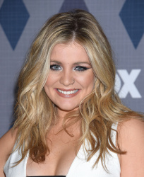 Lauren Alaina - FOX Winter TCA 2016 All-Star Party @ the Langham Huntington Hotel and Spa in Pasadena - 01/15/16