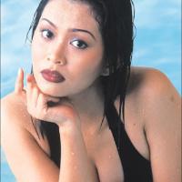 Kumpulan Foto Hot belahan dada payudara montok Seksi Ratna Listy