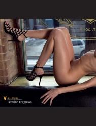Jasmine Ferguson 7