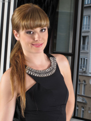 Charlize Bella