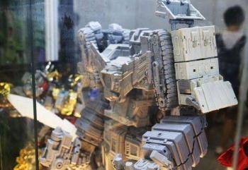 [Toyworld] Produit Tiers - Jouet TW-C Constructor aka Devastator/Dévastateur (Version vert G1 et jaune G2) Ws4MDF8P