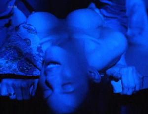 Kari Wuhrer, Claire Stansfield, Alisa Diane @ Sensation (US 1994) HmgRNOLa