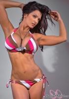 Дениз Милани, фото 5865. Denise Milani New Bikini :, foto 5865