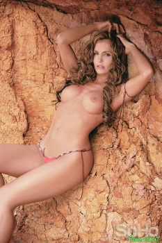 Nude Yolanda cardona
