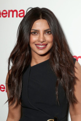 Priyanka Chopra - CinemaCon 2017 @ The Colosseum at Caesars Palace in Las Vegas - 03/28/17