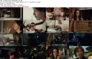 Crazy Eyes (2012) DVDRip 350mb mediafire links