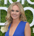 Laura Bell Bundy -                     CBS Television Studios Summer Soiree TCA Tour Studio City August 1st 2017.