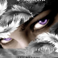 Legendario (Casandra 1) – Leo Williams
