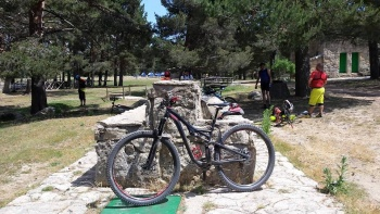 07/06/2015 - Propuestas tolais: Peregrinos-gr10-embalse la jarosa-gr10-la mina peregrinos-Salida Jarosa YrooKDLp