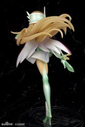 Saint Seiya Ω (Omega) Yuna Eagle (Megahouse) 25 Mars 2013 - Page 4 AccZhmic