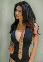 Дениз Милани, фото 5227. Denise Milani Black Bikini 2012 :, foto 5227