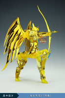 Sagittarius Seiya New Gold Cloth from Saint Seiya Omega STJ08h3O