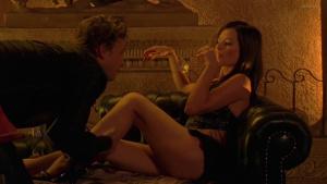 Sex Madeleine scene satisfaction west