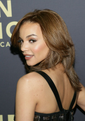Leslie Grace - The Latin Explosion: A New America Las Vegas Screening @ the Cosmopolitan Hotel in Las Vegas - 11/17/15