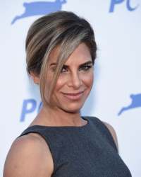 Jillian Michaels - PETA's 35th Anniversary Party @ Hollywood Palladium in Los Angeles 09/30/15