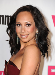 Cheryl Burke - VH1 Big In 2015 With Entertainment Weekly Awards @ Pacific Design Center in West Hollywood - 11/15/15