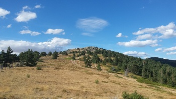 19/08/2016. Embalse de la Jarosa, DH 2000, San Rafael F03VJzs2