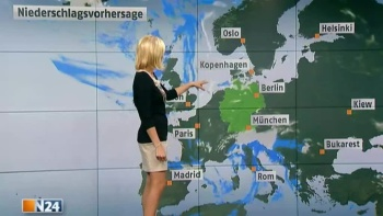 Miriam Pede - N24 - Allemagne  AdgGI4Z1