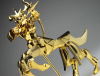Sagittarius Gold Cloth ~Galaxian War ver.~ AdsZ0rqT