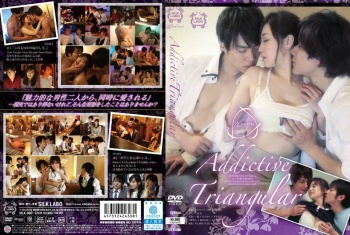 SILK-060 - Kawakami Yuu, Niiyama Saya - Addictive Triangular