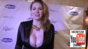 Maitland Ward at the Big Brother 18 Finally Party at Clifton's in Los Angeles 09/23/16