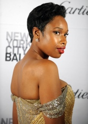 Jennifer Hudson - 2015 New York City Ballet Fall Gala @ Lincoln Center in NYC - 09/30/15