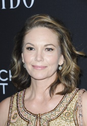 Diane Lane - Trumbo Premiere @ Samuel Goldwyn Theater in Beverly Hills - 10/27/15