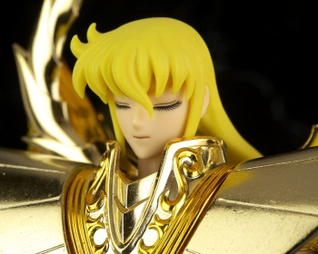 Galerie de la Vierge Soul of Gold (God Cloth) KkFr4oPj