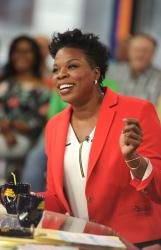 Leslie Jones - Good Morning America: June 12th 2017